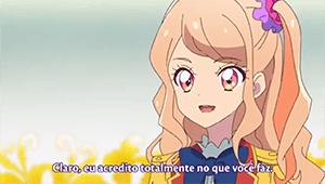 Aikatsu on Parade! – Episódio 13