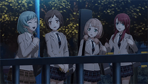 BanG Dream! 3rd Season – Episódio 3