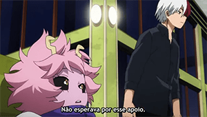 Boku no Hero Academia 4 Temporada – Episódio 18 HD