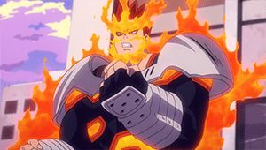 Boku no Hero Academia 4 Temporada – Episódio 25 HD