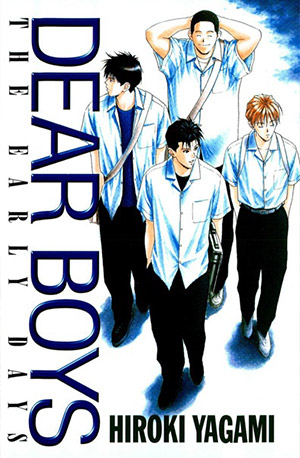 Dear Boys (Dublado) – Todos os Episodio