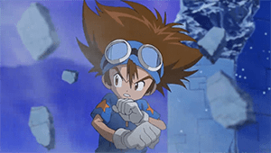 Digimon Adventure 2020 – Episódio 9