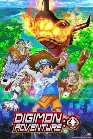 Digimon Adventure 2020 – Todos os Episódios