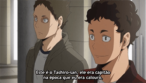 Haikyuu!!: To the Top – Episódio 12
