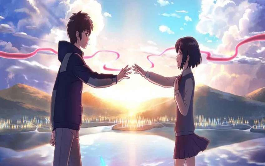 Kimi no Na wa (Your Name) – Legendado