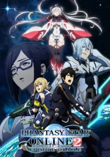 Phantasy Star Online 2: Episode Oracle – Todos os Episódios