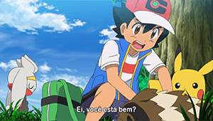 Pokemon (2019) – Episódio 22