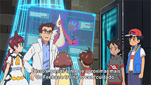 Pokemon (2019) – Episódio 31
