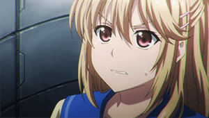 Strike the Blood IV – Episódio 2