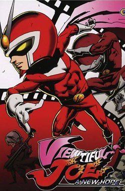 Viewtiful Joe (Dublado) – Todos os Episódios