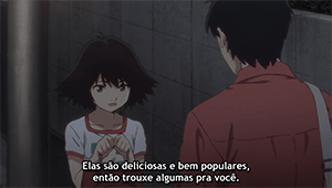 Yesterday wo Utatte – Episódio 8
