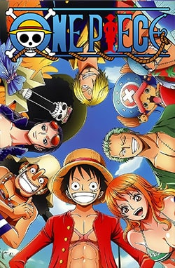 One Piece Online HD – Todos os Episódios